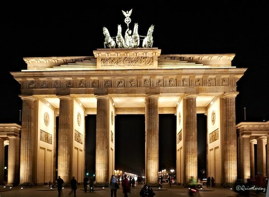 Hola Berlin