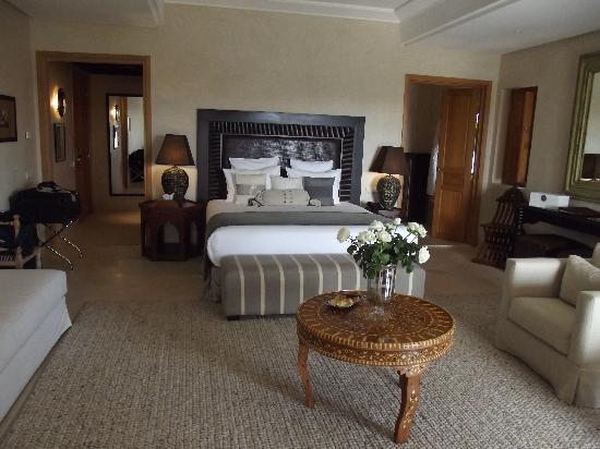 Riad Villa Blanche : surprise !