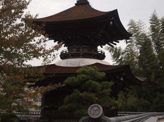Okazaki, Japan: 多宝塔
