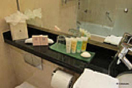 Badkamer picture of the mandeville hotel london tripadvisor