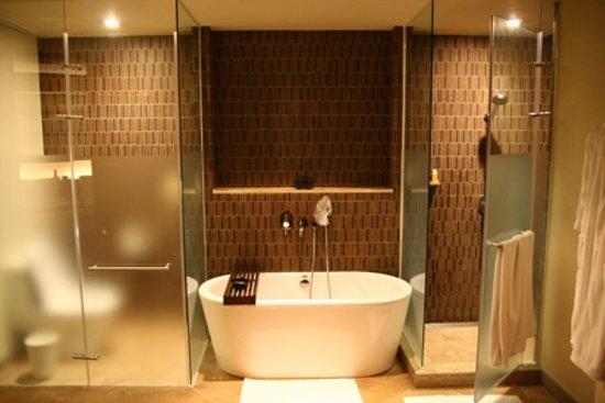 Silks Place Taroko: Rest Room