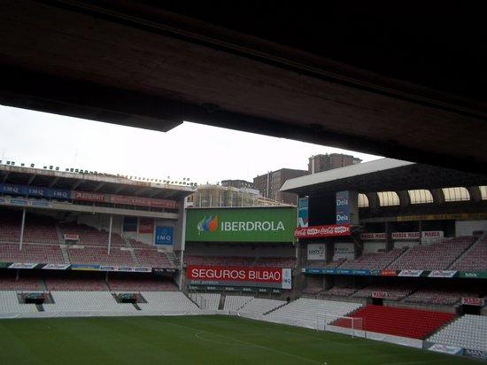 Estadio de San Mamés