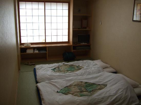 Annex Katsutaro: Habitación doble pequeña