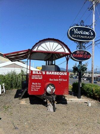 Vivian's Restaurant