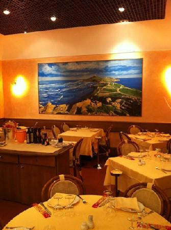Sapori Restaurant Chicago