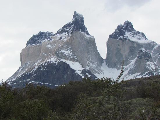 Torres del Paine National Park: Vista geral