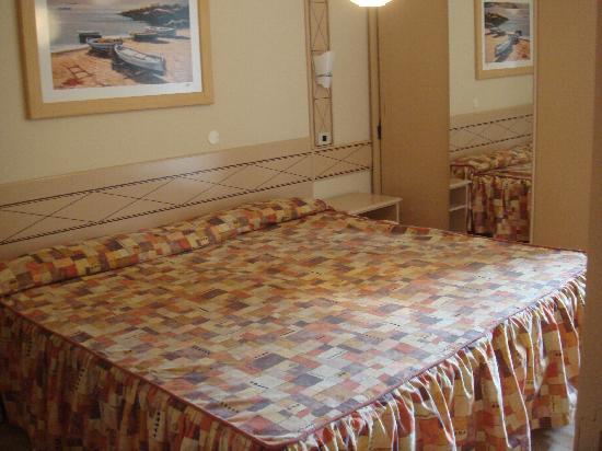 Annapurna Hotel Tenerife: Spacious rooms