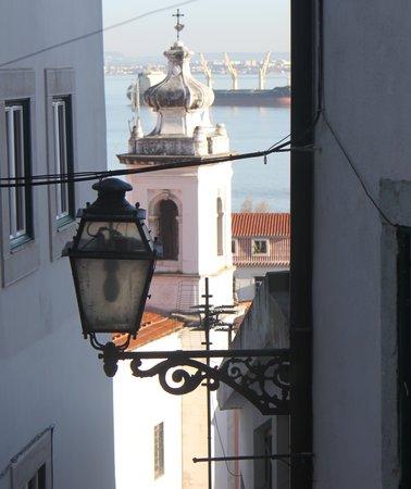 Lisbonne Âme & Secrets : Alfama