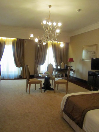 Boscolo Budapest, Autograph Collection : Junior Suite