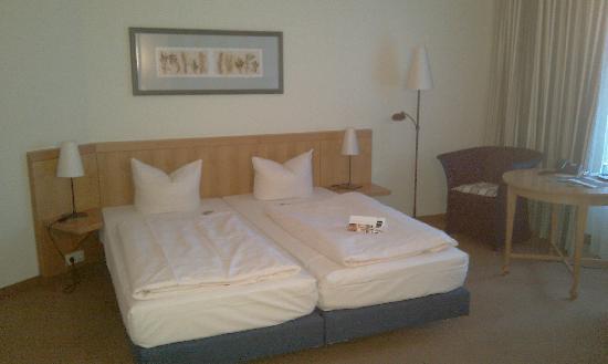 Dorint Hotel & Sportresort: Zimmer 140