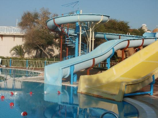 Hotel Riu Kaya Belek: Kiddies Pool