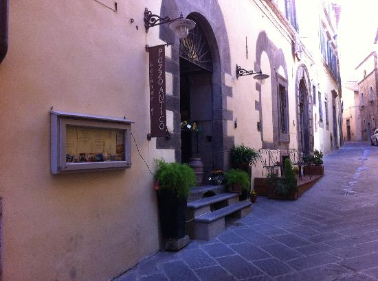 check out 5f7d6 37a94 Dolce Maria - Picture of Dolce Maria, Cortona - TripAdvisor