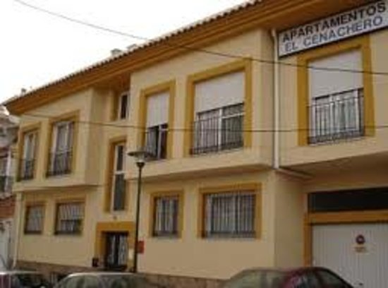 Photo of Pension Cenachero Málaga