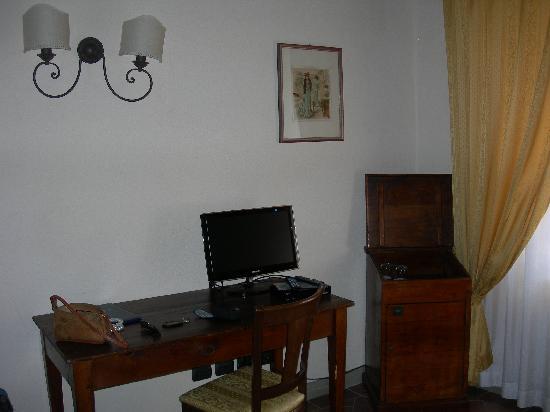 Hotel Le Pozze di Lecchi : staza 2
