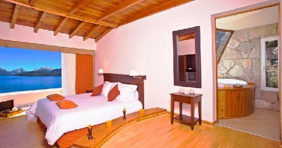 Sol Arrayan Hotel & Spa: Suite