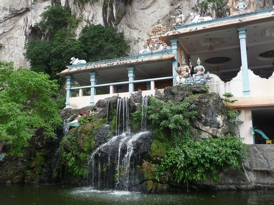 Batu Caves Photo