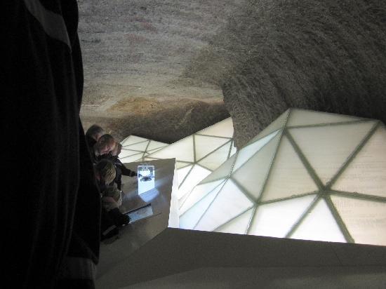 Salzbergwerk Berchtesgaden: Salt Tunnel Museum