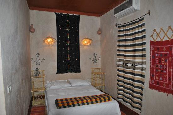 Auberge Kasbah la Datte d'Or Chez Abdellatif: example room