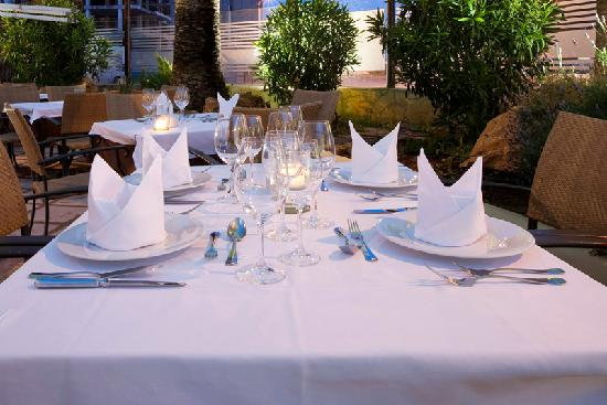Restaurante Sa Nansa: El servicio y la comodidad del cliente