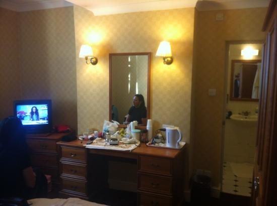 comfort hotel Harrow GB