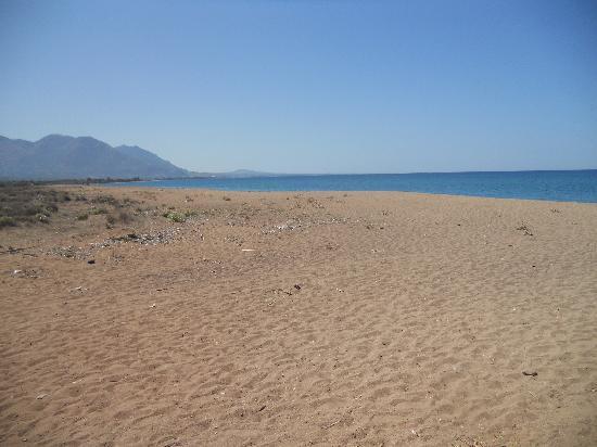 Hotel Akrogiali : Καλό Νερό Κυπαρισσίας