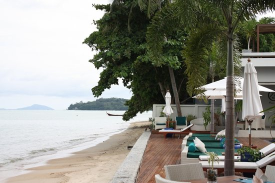 Serenity Resort & Residences Phuket: beach