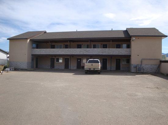 Grande Cache, Canada: 780-827-3744