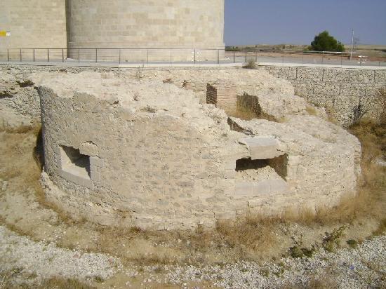 Castillo de Arévalo, Arévalo, Ávila.