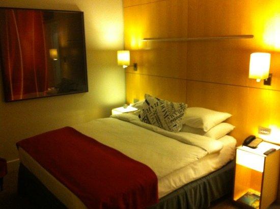 昂達茲酒店張圖片