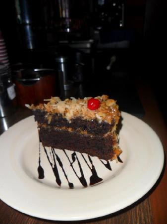 Fandango Cafe: Delicious pastries and more