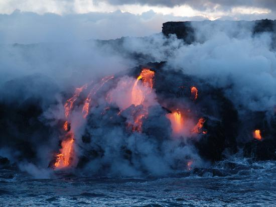 Lava Roy's Ocean Adventure Tours: Amazing