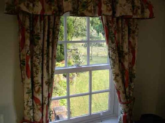 Austons Down: Bedroom view