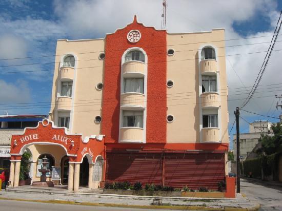 Hotel Alux Cancun : Hotel Alux