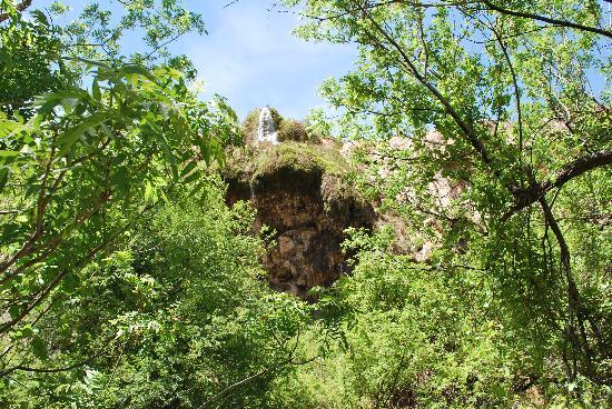 Carlsbad, Nuevo Mexico: conquistador