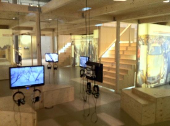 Het Nieuwe Instituut: special exhibition