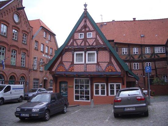Hotel Moeller