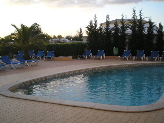 Velamar Boutique Hotel : Piscina