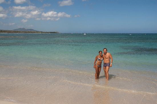 Grand Paradise Playa Dorada Playas Hermosas