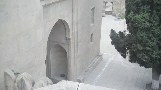 .Shirvan-Shahs Palace Baku,Azerbaijan