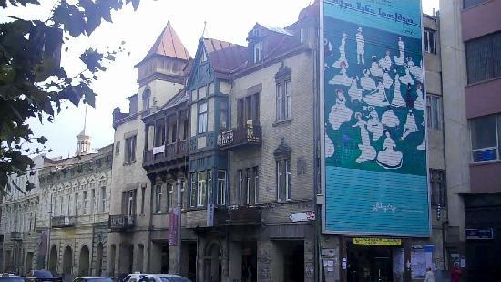 Hotel Gutsa Tbilisi