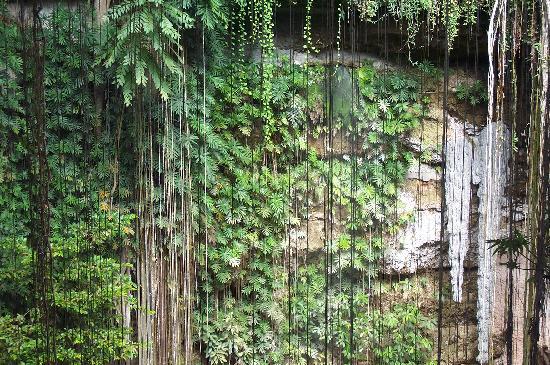 Τσίτσεν Ίτζα (Αρχαιολογικός Τόπος), Μεξικό: Chichen Itza
