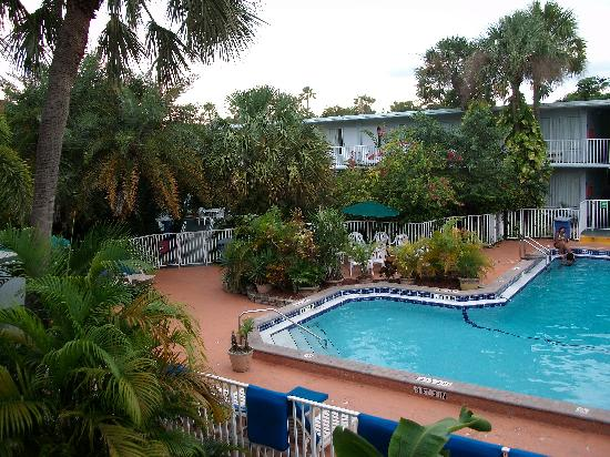 Ramada Inn Fort Lauderdale Picture Of