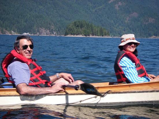 Vancouver Nature Adventures