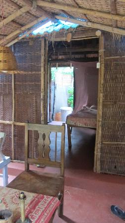 Sevas Huts & Cabanas: hut
