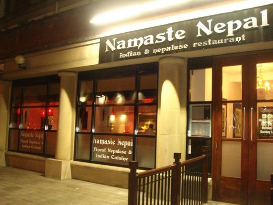 Nepali restaurants near me best