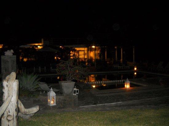 Los Palomos Hotel Bild