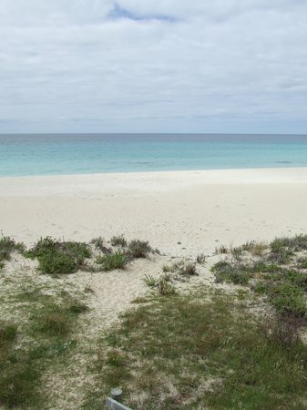 Dunsborough, Australien: Great spot for a rest