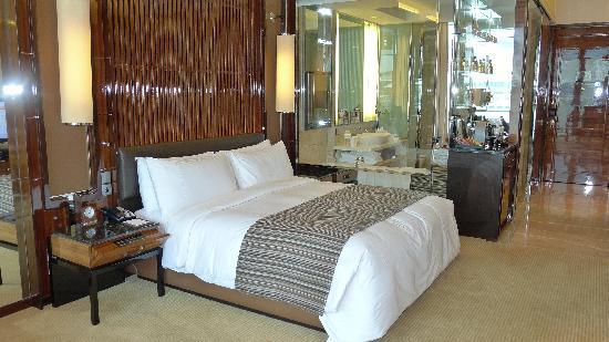 โรงแรมเดอะ ฟุลเลอร์ตั้น เบย์: Bay View Room
