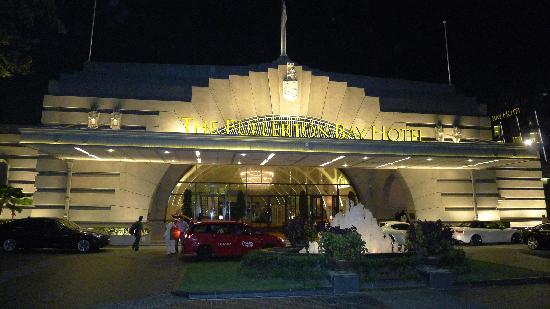 โรงแรมเดอะ ฟุลเลอร์ตั้น เบย์: Exterior of Hotel