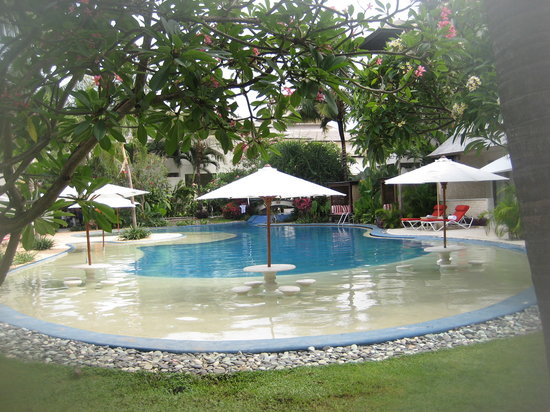 The Breezes Bali Resort & Spa: kids pool